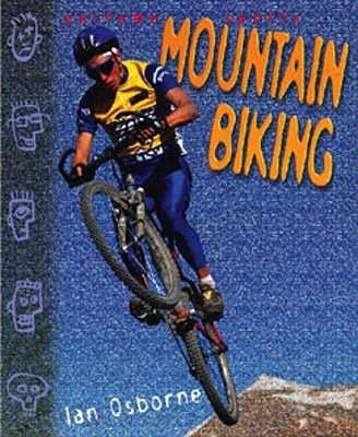 Image for Mountain Biking (Extreme Sports)