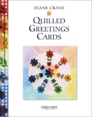 Image for QUILLED GREETINGS CARDS