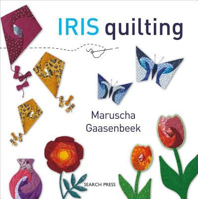 Iris Quilting, Gaasenbeek, Maruscha