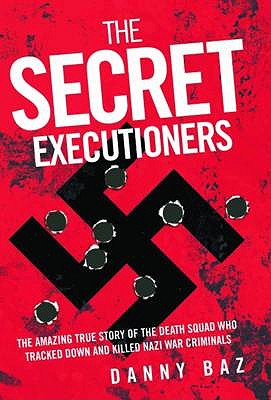 Image for The Secret Executioners