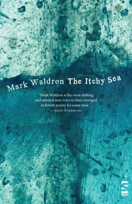 The Itchy Sea (Salt Modern Poets), Waldron, Mark