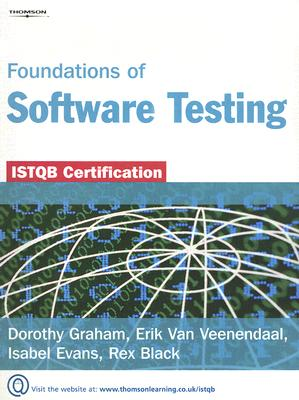Image for Foundations of Software Testing: ISTQB Certification
