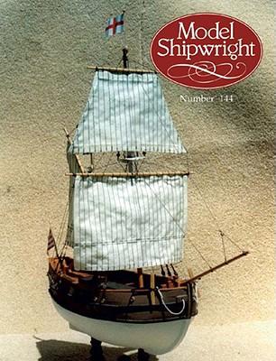 Image for Model Shipwright No. 144