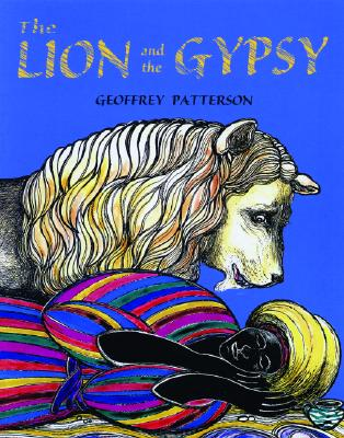Image for Lion and the Gypsy (Windy Edge)