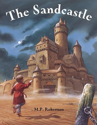 Image for The Sandcastle