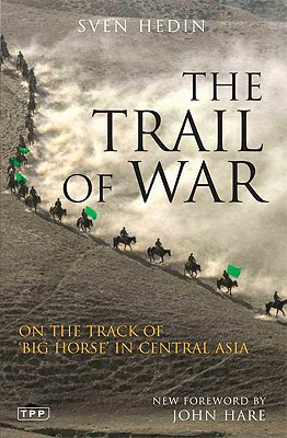 Image for The Trail of War