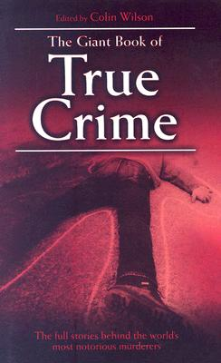 Image for The Giant Book of True Crime