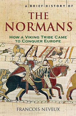 Image for A Brief History of the Normans