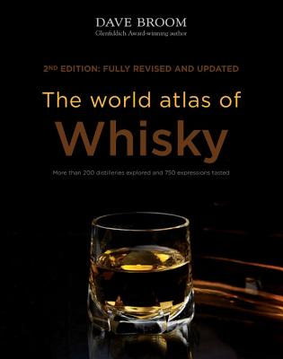 Image for The World Atlas of Whisky: New Edition