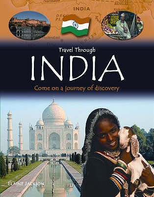 Image for India (Travel Through)