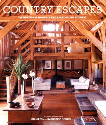 Image for Country Escapes: Inspirational Homes in the Heart of the Country