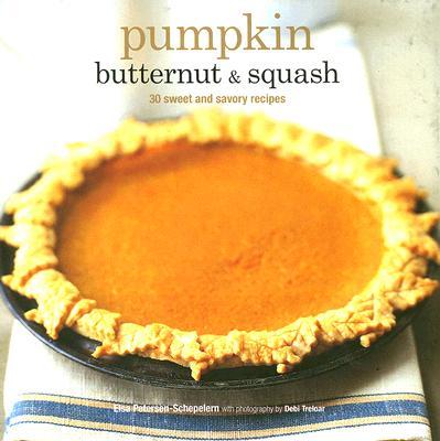 Image for PUMPKIN : BUTTERNUT & SQUASH