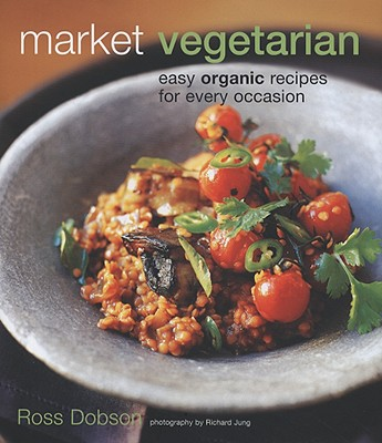 Image for Market Vegetarian