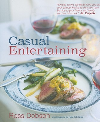 Image for Casual Entertaining