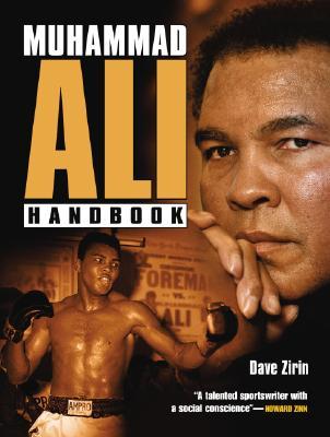Image for Muhammad Ali Handbook