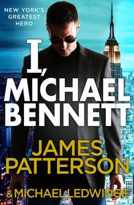 Image for I, Michael Bennett @ I Michael Bennett #5 Michael Bennett [used book]