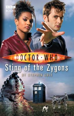Doctor Who: Sting of the Zygons, Cole, Stephen