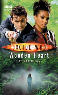 Doctor Who: Wooden Heart, Day, Martin