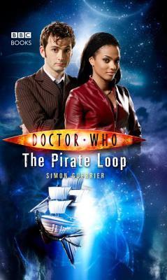 Doctor Who: Peacemaker, Guerrier, Simon