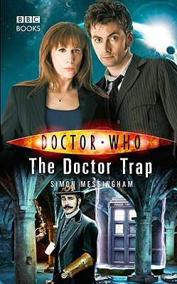 Doctor Who: the Doctor Trap, Messingham, Simon