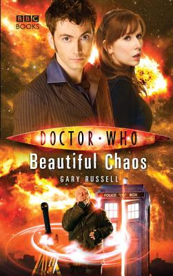 Doctor Who: Beautiful Chaos, Russell, Gary