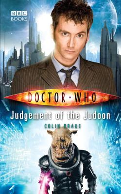 Doctor Who: Judgement of the Judoon, Brake, Colin
