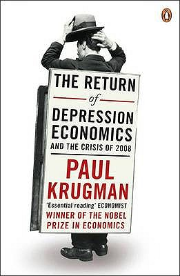 Image for Return of Depression Economics