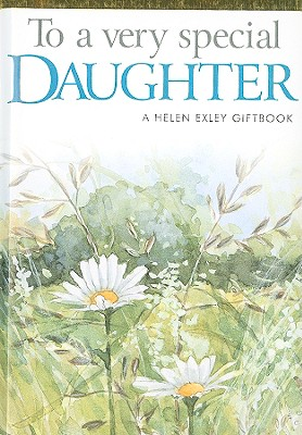 Image for To a Very Special Daughter