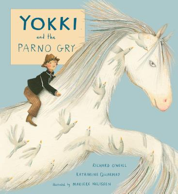 Image for Yokki and the Parno Gry (Travellers' Tales)