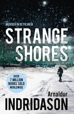Strange Shores, Indridason, Arnaldur