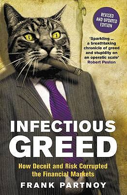 Image for INFECTIOUS GREED