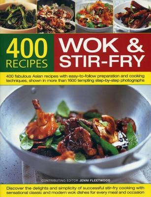 Image for Best-Ever Book Of Wok & Stir-Fry Cooking