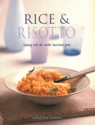 Image for Rice & Risotto