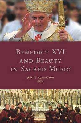 Image for Benedict XVI and Beauty in Sacred Music