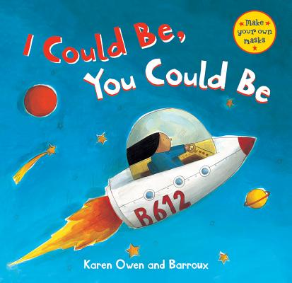 Image for I Could Be, You Could Be PB