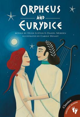 Image for Orpheus and Eurydice (Greek Myths)