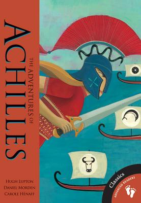Image for Adventures of Achilles (Advanced Readers: Classics)