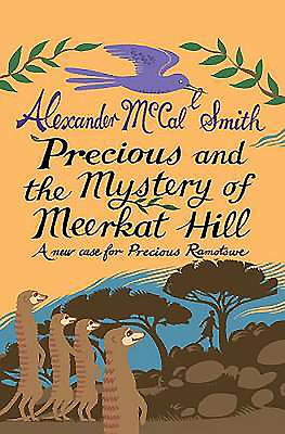 Image for PRECIOUS AND THE MYSTERY OF MEERKAT HILL