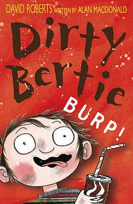 Image for Burp! (Dirty Bertie)