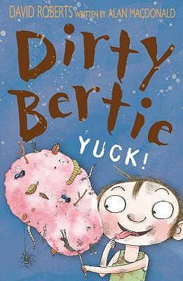 Image for Yuck! (Dirty Bertie)