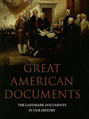 Image for Great American Documents