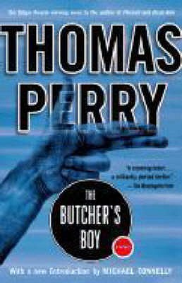 Butcher's Boy, Perry, Thomas