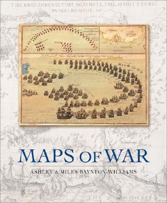Image for Maps of War