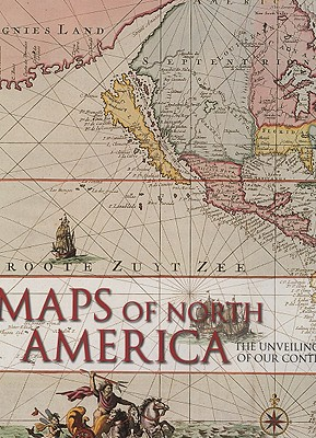 Image for Maps of NORTH America