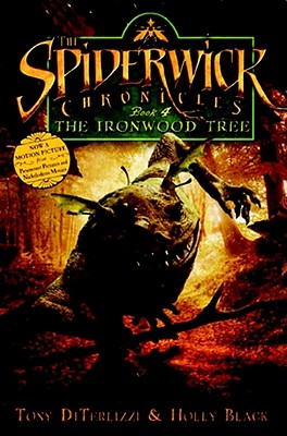 Image for The Ironwood Tree (Spiderwick Chronicle)