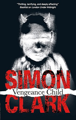 Image for Vengeance Child