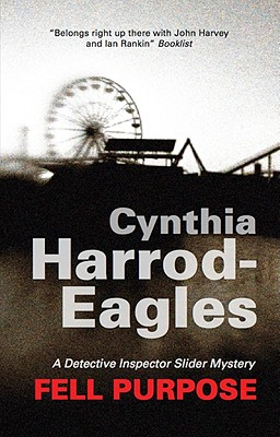 Kill My Darling, Harrod-Eagles, Cynthia