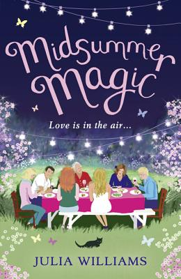 Image for Midsummer Magic