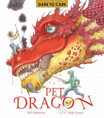 Image for Dare to Care: Pet Dragon
