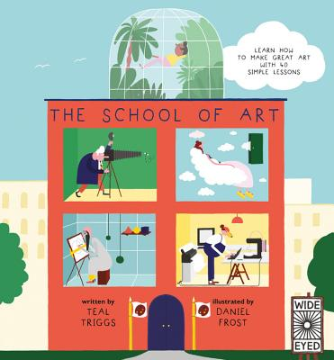 Image for The School of Art (US Edition)
